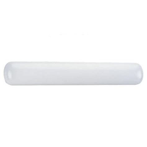 sea gull lighting pillow lens 2 light white plastic