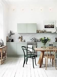 Esstisch Skandinavisches Design : skandinavisches design tolle skandinavische k che kreieren ~ Michelbontemps.com Haus und Dekorationen