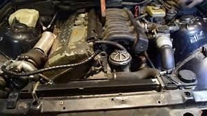 E36 320i Tds Turbo Build