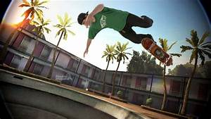 Skate 2 Xbox 360 Review Any Game