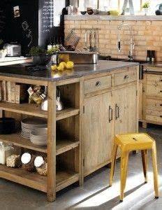 Rustic kiTchen IsLandS! on Pinterest Islands, Rustic and