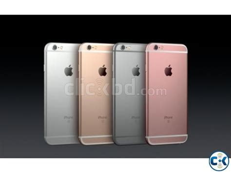 new iphone 6s brand new iphone 6s 16gb with 1 year warranty clickbd