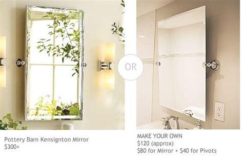 decorative bathroom mirrors interior design ikea small