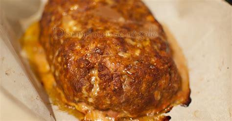 comment cuisiner un coq de viande au fromage cheddar doumdoum se régale