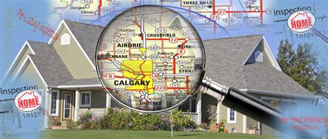 calgary certified home inspectors home inspection services