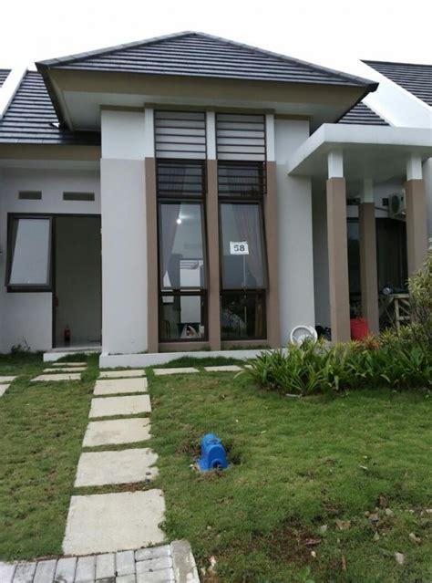Rumah Guest House Harian Bulanan 2kamar