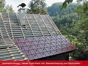 Prefa Dach Nachteile : dachrenovierung prefa dach wien ing alexander ~ Lizthompson.info Haus und Dekorationen