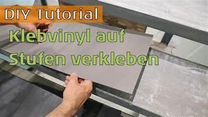 Vinylboden Kleben Auf Estrich : vinylboden auf stahltreppe mit betonstufen kleben youtube ~ Orissabook.com Haus und Dekorationen