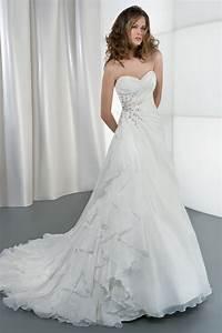 wedding photos wedding pictures weddingwirecom With demetrios wedding dresses