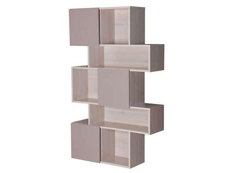 le bureau conforama séparation blush coloris acacia et taupe vente de