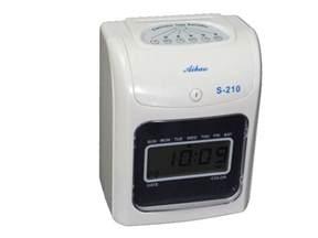 Digital Date Time Stamp Machine