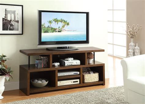 cs374 tv stand 701374 coaster furniture tv stands at