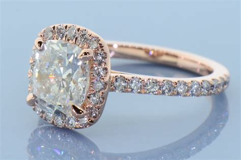 Custom Jewelry Portfolio | Krigel Mesh Diamonds