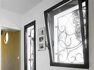 Double vitrage aluminium for Prix des fenetres alu