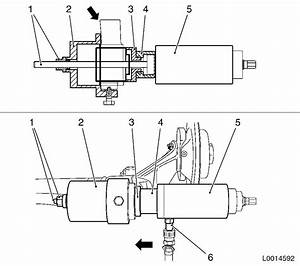 Vauxhall Workshop Manuals  U0026gt  Astra H  U0026gt  F Rear Axle And Rear