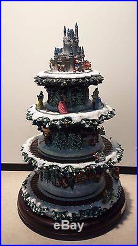 disney tabletop christmas tree  wonderful world