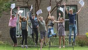 Mathematics students celebrate exam success | The Exeter Daily
