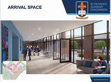New School Building 2018 St Patrick's Academy, Dungannon
