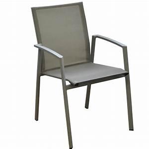 Chaise En Solde : chaise de jardin en solde inspiration pour jardin ~ Teatrodelosmanantiales.com Idées de Décoration