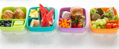 How Much Do School Lunch Make by 5 Easy Tips For A Healthy Balanced School Lunch