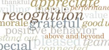 how employee recognition truly makes a difference
