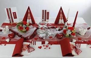 Tischdeko Hochzeit Rot : ganz neu hochzeitstischdekorationen mit wow effekt tafeldeko ~ Yasmunasinghe.com Haus und Dekorationen