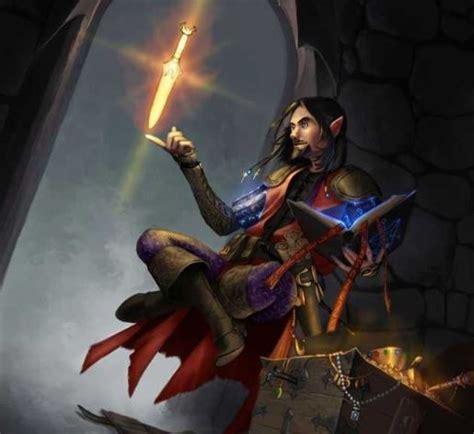 rogue 5e magic dnd guide class spell