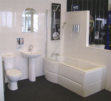Bathroom Wall Cladding Materials by Discount Pvc Cladding For Bathrooms In Grey Showers And