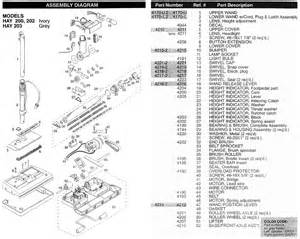 Nutone Bath Fan Motor by Nutone Central Vac Wiring Diagram Get Free Image About