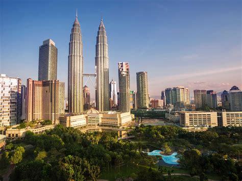 Seven Urban Wonders Of The World - Business Insider