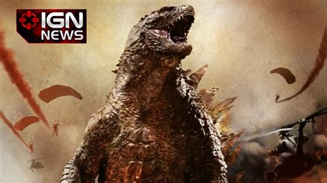 New Godzilla Game Coming To Ps3, Ps4 Summer 2015
