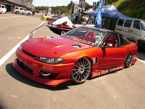 custom nissan 180sx tuning nissan 180sx photo s album number 2661