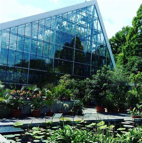 Botanischer Garten Der Ruhruniversität Bochum Freizeitcafe