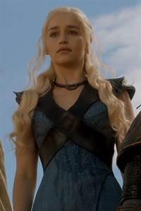 Daenerys Targaryen Costume: Game of Thrones Costumes