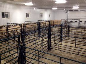 ronald barkley barn calving barn  machine shed cattle pens barn plans calves barn