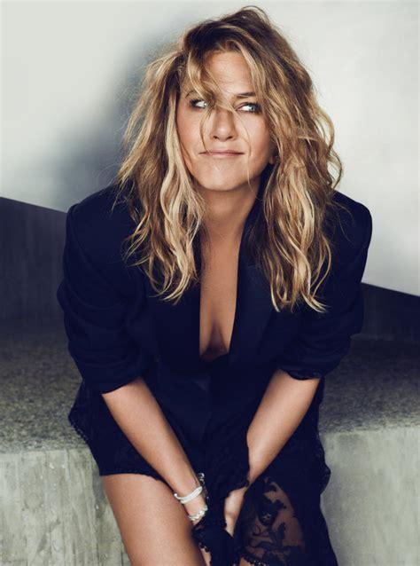 Jennifer Aniston Vanity Fair 2017