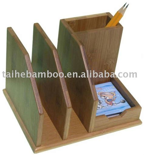 woodwork wooden desk tidy designs  plans