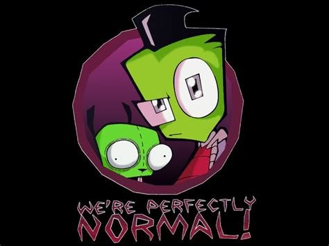 invader zim wallpapers hd wallpapers base invader zim