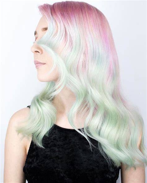 17 Best Ideas About Pastel Pink Hair On Pinterest Pale