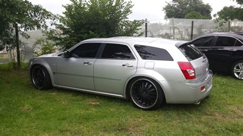 Chrysler 300c Wagon by Chrysler 300c Wagon 2006 Chrysler 300c Wagon Chrysler