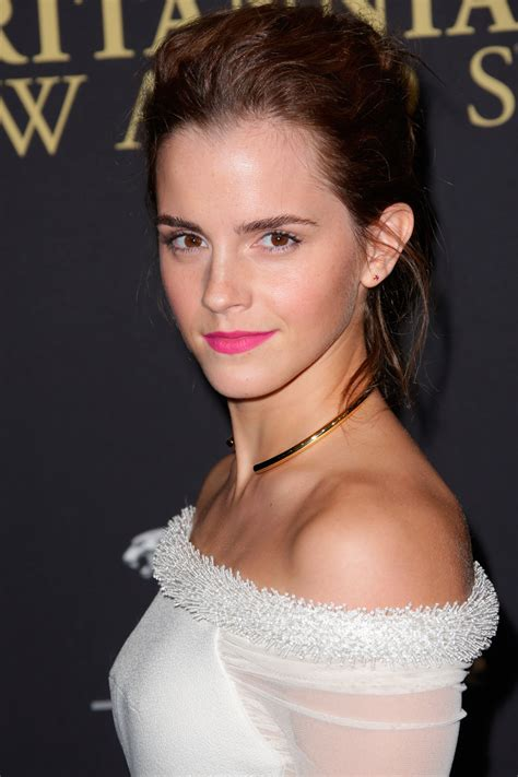 Our Emma Watson Girl Crush Getting Out Control