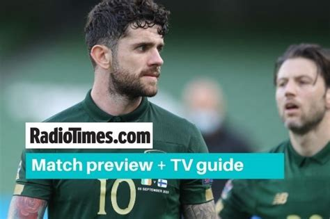 What TV channel is Northern Ireland v Austria on? Kick off ...