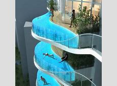OPTIMAL CONSULTING Hotel Balcony Swimming Pools
