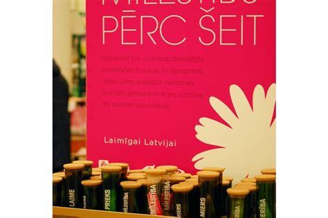 """Labdarības projektam """"Laimīgai Latvijai"""