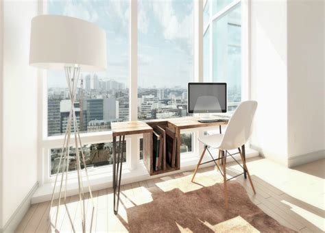 7 Great & Simple Home Office