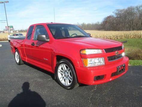 1000+ Ideas About Chevrolet Colorado 2005 On Pinterest