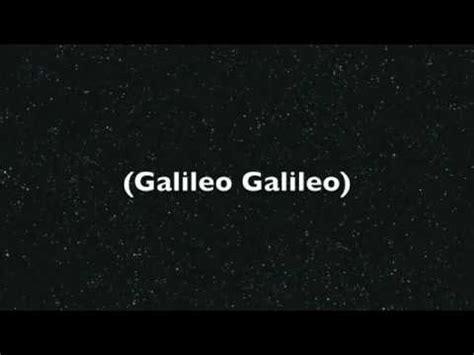 il dito medio di galileo testo caparezza il dito medio di galileo lyrics testo