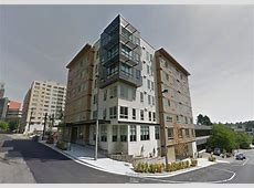 August Wilson Place and Metro 112 Apartments in Bellevue