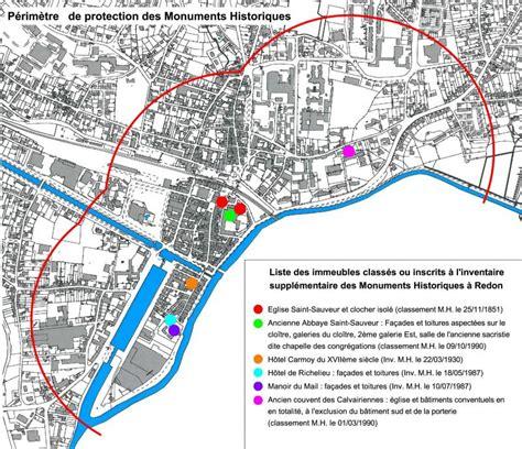 Carte De Monuments Historiques by Protection Des Monuments Historiques La Mairie Et Vous