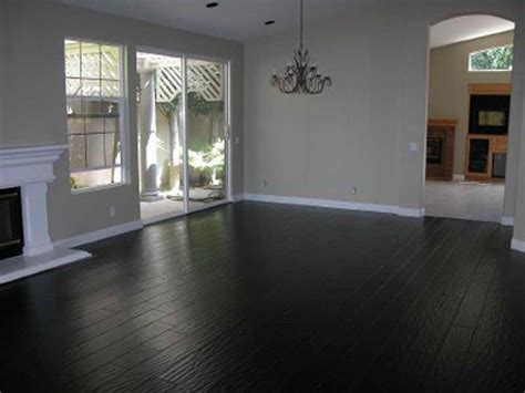 Black Bamboo Flooring   Decor IdeasDecor Ideas